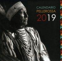 CALENDARIO PELLEROSSA 2019 Il piccolo grande popolo
