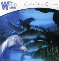 CALL OF THE OCEAN The Wild Series - Vol. 4 di Wychazel