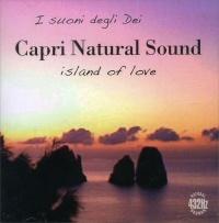 CAPRI NATURAL SOUND Island of Love di I Suoni degli Dei