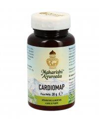 CARDIOMAP Integratore alimentare a base di piante: per sostenere la normale funzione cariaca