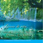 GOCCE DI VITA - COSTRUISCI IL PONTE VERSO IL CRISTO 2 contemplazioni meditative donate da Gabriele di Autori Vari