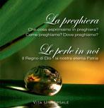 LA PREGHIERA - LE PERLE IN NOI (CD AUDIO)