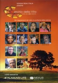 IL CERCHIO DELLA VITA - MOLTE VOCI, UNA CANZONE - 16 CONFERENZE IN Gli insegnamenti dei nativi, le conferme della scienza