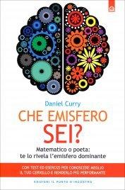 CHE EMISFERO SEI? Matematico o poeta? Te lo rivela l'emisfero dominante di Daniel Curry