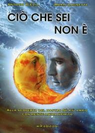 CIò CHE SEI NON È Alla scoperta del nostro Sè più ampio con mente anima spirito di Antonio D'Elia, Maria Cagnetta