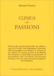 CLINICA DELLE PASSIONI di Massimo Termini