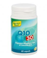 COENZIMA Q10 30 60 capsule vegan