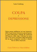 COLPA E DEPRESSIONE di Leon Grinberg