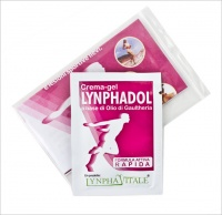LYNPHADOL CREMA GEL A BASE DI OLIO DI GAULTHERIA - 5 ML