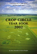 CROP CIRCLE YEAR BOOK 2002 di Steve Alexander, Karen Douglas
