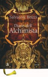 DIARIO DELL'ALCHIMISTA di Salvatore Brizzi