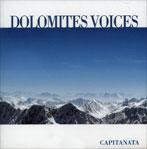 DOLOMITES VOICES di Capitanata