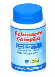 ECHINACEA COMPLEX Integratore alimentare a base di Echinacea e Rosa canina