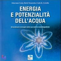 ENERGIA E POTENZIALITà DELL'ACQUA Straordinarie immagini delle sue matrici cristallografiche di Ottaviano Costa, Dario Tessarotto, Carlo K. Cortella