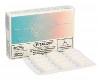 EPITALON: AMINOACIDI PEPTIDICI CON B6 Integratore naturale per sostenere la normale funzione del sistema nervoso