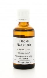 OLIO ESSENZIALE - NOCE BIO Olio vegetale puro: 99,95% + vitamina E 0,05%