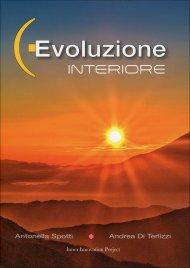 EVOLUZIONE INTERIORE di Antonella Spotti, Andrea Di Terlizzi