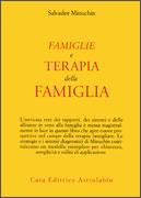 FAMIGLIE E TERAPIA DELLA FAMIGLIA di Salvador Minuchin