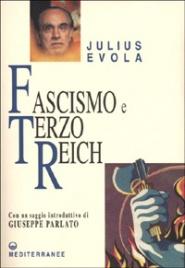 FASCISMO E TERZO REICH di Julius Evola