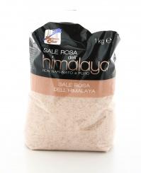 SALE ROSA DELL HIMALAYA - FINO Non raffinato e puro