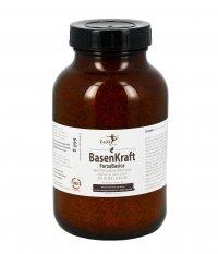 MIX DI ERBE E VERDURE - FORZA BASICA BASENKRAFT Granulato nutriente puramente vegetale. Alimento per arricchire i tuoi piatti