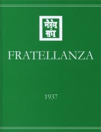 FRATELLANZA 1937 - Agni Yoga - I libri dell'Agni Yoga, ispirati dal Maestro Moria e altri Maestri