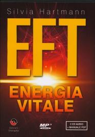 EFT ENERGIA VITALE di Silvia Hartmann