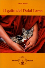 IL GATTO DEL DALAI LAMA di David Michie