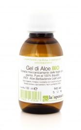 GEL DI ALOE BIOLOGICO Additivo naturale per preparare cosmetici