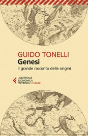 GENESI Il grande racconto delle origini di Guido Tonelli