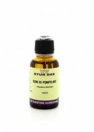 SEMI DI POMPELMO GOCCE - 30 ML