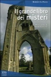 IL GRANDE LIBRO DEI MISTERI di Roberto La Paglia