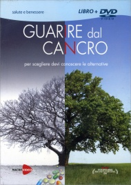 GUARIRE DAL CANCRO (VIDEO DVD) Per scegliere devi conoscere le alternative di Mike Anderson