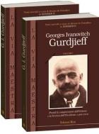 GEORGES IVANOVITCH GURDJIEFF - 2 volumi - di a cura di B. de Panafieu