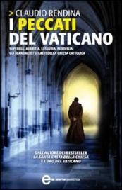 I PECCATI DEL VATICANO (EBOOK) di Claudio Rendina