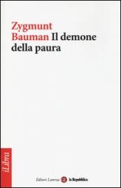 IL DEMONE DELLA PAURA di Zygmunt Bauman