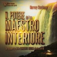 IL POTERE DEL TUO MAESTRO INTERIORE (AUDIOCORSO MP3) La scoperta della sorgente divina dentro di te di Harvey Hardman