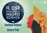 IL QSE INCONTRA LE NEUROSCIENZE (VIDEOCORSO DIGITALE) di Erica Francesca Poli, Emiliano Soldani
