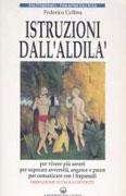 ISTRUZIONI DALL'ALDILà di Federico Cellina
