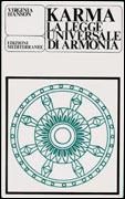 KARMA LA LEGGE UNIVERSALE DI ARMONIA di Virginia Hanson