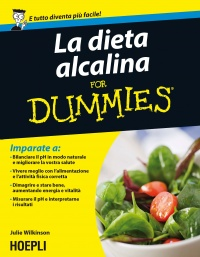 LA DIETA ALCALINA FOR DUMMIES (EBOOK) di Julie Wilkinson