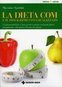LA DIETA COM E IL DIMAGRIMENTO LOCALIZZATO Cronormorfodieta. Come perdere grasso nei punti giusti mangiando i cibi giusti al momento giusto di Massimo Spattini