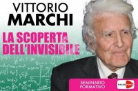 LA SCOPERTA DELL'INVISIBILE (VIDEOCORSO DIGITALE) Contiene i seminari formativi: L'ultima frontiera della scienza - Noi e l'infinito di Vittorio Marchi