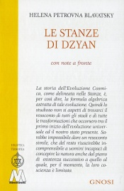 LE STANZE DI DZYAN di Helena Petrovna Blavatsky