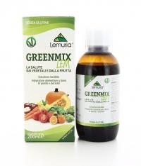 GREENMIX LEM La salute dei vegetali e della frutta