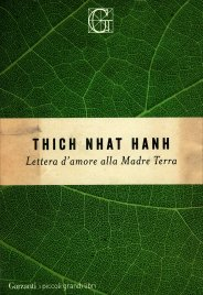 LETTERA D'AMORE ALLA MADRE TERRA di Thich Nhat Hanh