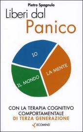 LIBERI DAL PANICO di Pietro Spagnulo