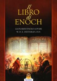 IL LIBRO DI ENOCH di Leonardo Paolo Lovari