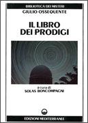 IL LIBRO DEI PRODIGI di Giulio Ossequente