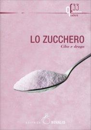 LO ZUCCHERO - CIBO E DROGA